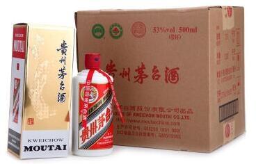广州茅台酒回收整件茅台酒回收